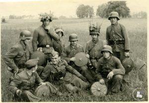 Predavanje: Delovanje Waffen – SS v Ljubljani
