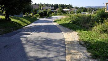 Prihodnji teden nadaljevanje prenove državne ceste v Šmihelu
