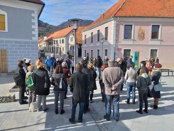 Sprehod skozi Slovenske Konjice in Žičko kartuzijo