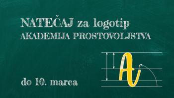 Ustvarjalni natečaj za logotip Akademije prostovoljstva