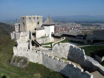 Zaprtje Starega gradu Celje