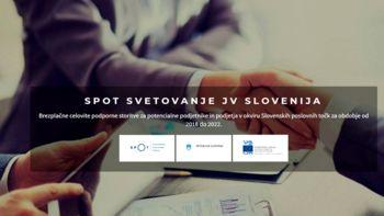 SPOT Svetovanje JV Slovenija: Obvestilo o aktualnih spremembah v zvezi z vavčerji