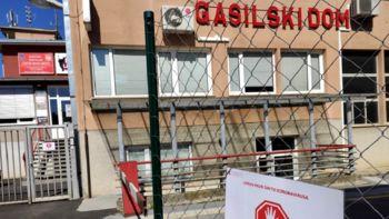 Preventivni ukrepi v Gasilsko-reševalnem centru Novo mesto