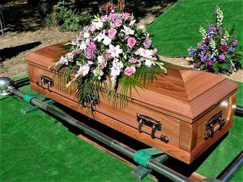 Koronavirus: Pogrebne storitve v času epidemije