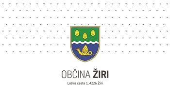Javni poziv za predlaganje kandidatov za predstavnika občinske javnosti v Svetu glasila Žirovske novice