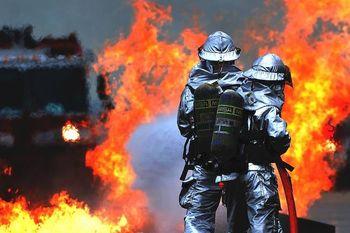 Požarna ogroženost