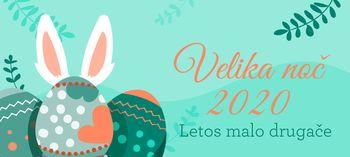 Navodila za obhajanje velikonočnih praznikov v Mozirju