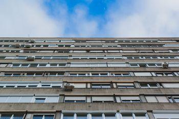Praktični napotki za razkuževanje večstanovanjskih stavb