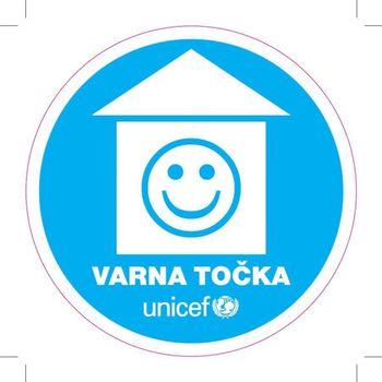 UNICEF-ove varne točke v času COVID-19
