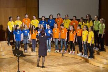Prestavitev 33. Mednarodnega mladinskega pevskega festivala 2020