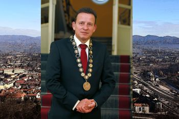 Poslanica župana Bojana Šrota ob prazniku Mestne občine Celje