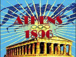 124 let od prvih olimpijskih iger moderne dobe