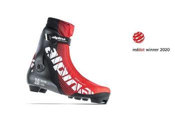 Alpina prejela prestižno oblikovalsko nagrado RED DOT
