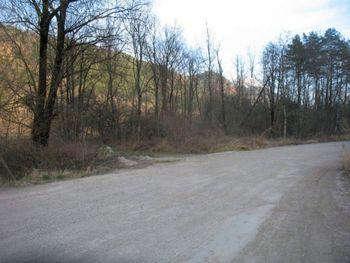 Vlada sklenila o prenosu ceste na Hrušici na lokalno skupnost