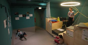Četrtni mladinski centri odpirajo svoja vrata