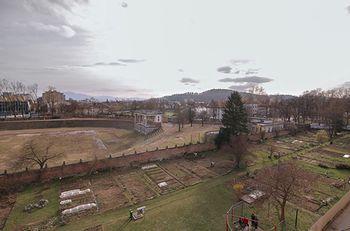 Javno pismo arhitektov Ljubljane o varovanju Plečnikovega stadiona