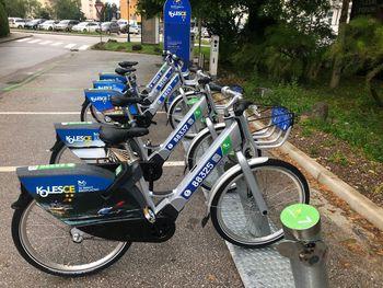 V uporabo smo predali pet novih postaj za javno izposojo koles v sistemu KolesCE