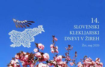 [VIDEO] 14. Slovenski klekljarski dnevi v Žireh