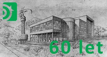 60 let Kulturnega centra Delavski dom Zagorje