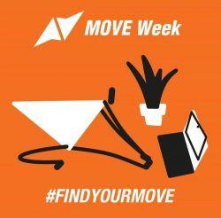 Teden gibanja (Move week)