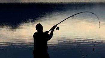 Ribiške karte za ribolov v gramoznici Duplek