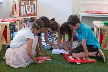 Dodatna poletna šola sinhronizacije: Najdi svoj glas