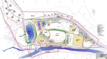 JAVNO ZBIRANJE PONUDB za sezonsko oddajo prostora za namen gostinske ureditve na območju Pustotnika za leto 2020