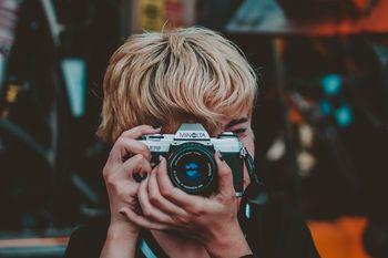 """Fotografski natečaj  za osnovnošolce """"Odkrijmo lepote občine Lenart"""""""