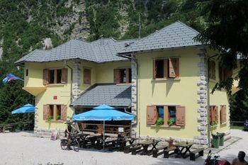 Deljivo koriščenje turističnih bonov tudi v planinskih kočah