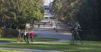 Izberite svoj paket za krajši mestni oddih v Ljubljani