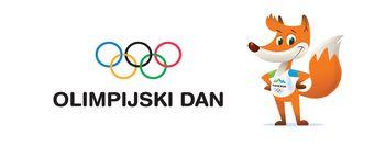 Olimpijski dan 2020