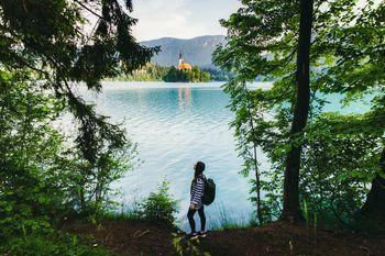 Moja Slovenija: čas je za odkrivanja, potovanja, sodelovanje in nagrade