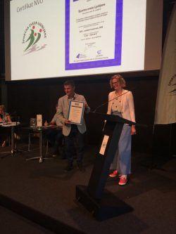 Športna zveza Ljubljane je dobila novo vodstvo in certifikat kakovosti
