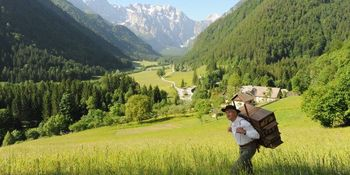 VIDEO: Čebelarski turizem