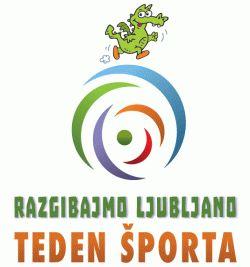 Razpis za Športno jesen s Tednom športa 2020