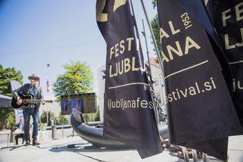 Odpiramo 68. Ljubljana Festival