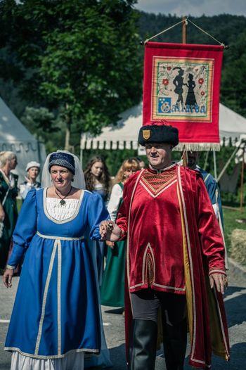 Srednjeveška gostija na gradu Vrbovec - ODPOVEDANO