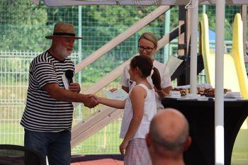 Zmagovalci nagradnega likovnega natečaja o doživljanju Evrope