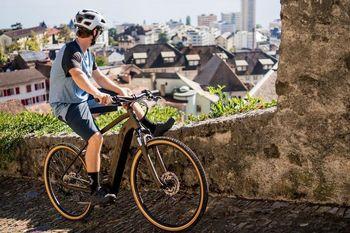 JAVNO ZBIRANJE ponudb za oddajo električnih koles v najem