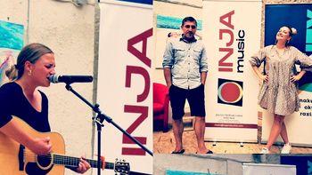 Začetek ciklusa mini akustičnih koncertov ob 100. obletnici Novomeške pomladi