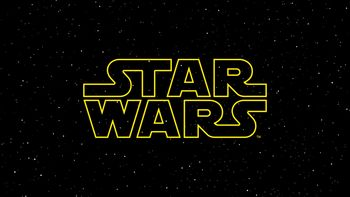 Otroški svet: Star Wars