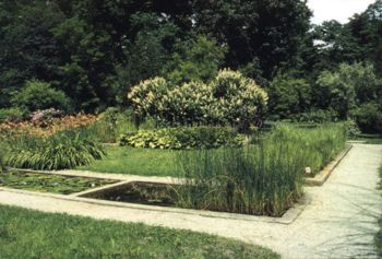 210 let botaničnega vrta Univerze v Ljubljani