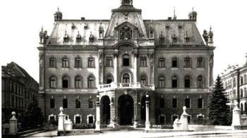 100-letnica prvega doktorata na Univerzi v Ljubljani