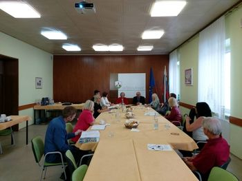"""Vključitev Občine Lenart v izvajanje projekta za pridobitev listine """"Občina po meri invalidov"""""""