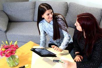Podjetniške veščine za ženske v digitalnem svetu - Uresničimo ideje