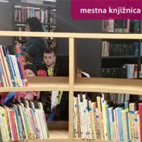 Letno poročilo 2019 Mestne knjižnice Ljubljana