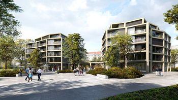 Izbrali arhitekturno rešitev za Novi trg