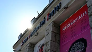 Ali lahko gledališče odigra vlogo v turizmu?