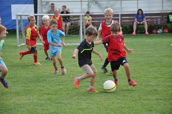 18. Otroška nogometna šola Žiri 2020