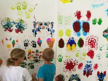 Poletne ustvarjalne delavnice za otroke